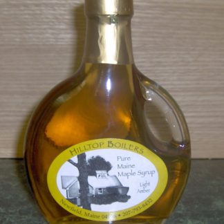 LaBasque Bottle Pure Maine Maple Syrup-0