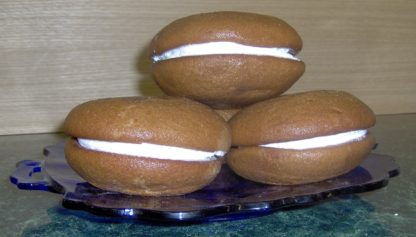 Maple Whoopie Pies- Case of 6!-72