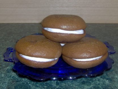 Maple Whoopie Pies- Case of 6!-75
