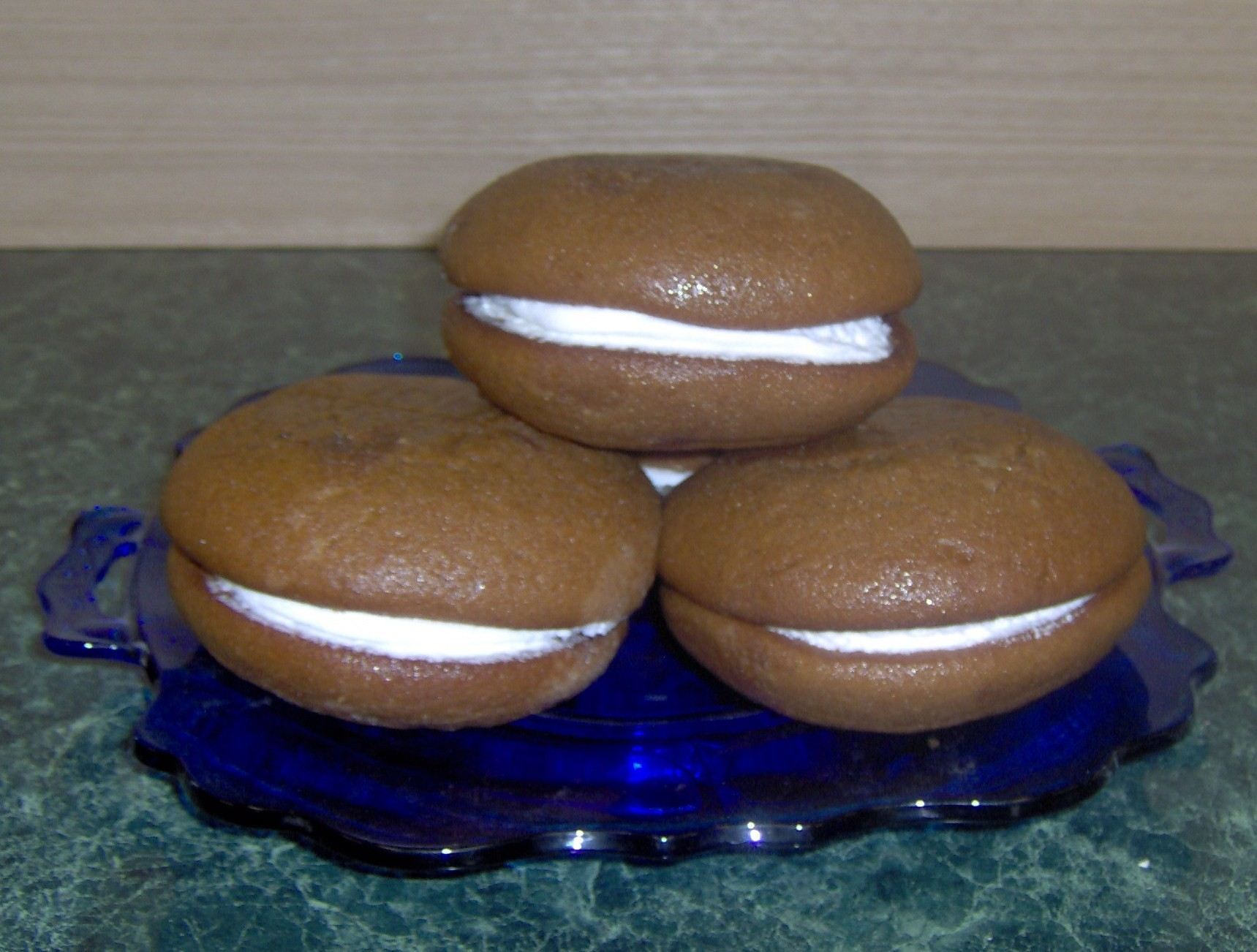 Maple Whoopie Pies- Case of 6!-0