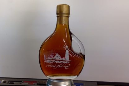 Lighthouse Bottle Pure Maine Maple Syrup-0